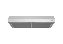 View All Cabinet Mount Hoods