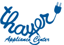Thayer Appliance Center Logo